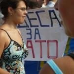 Kauf ein O, nimm ein N: Odessa für die Nato.